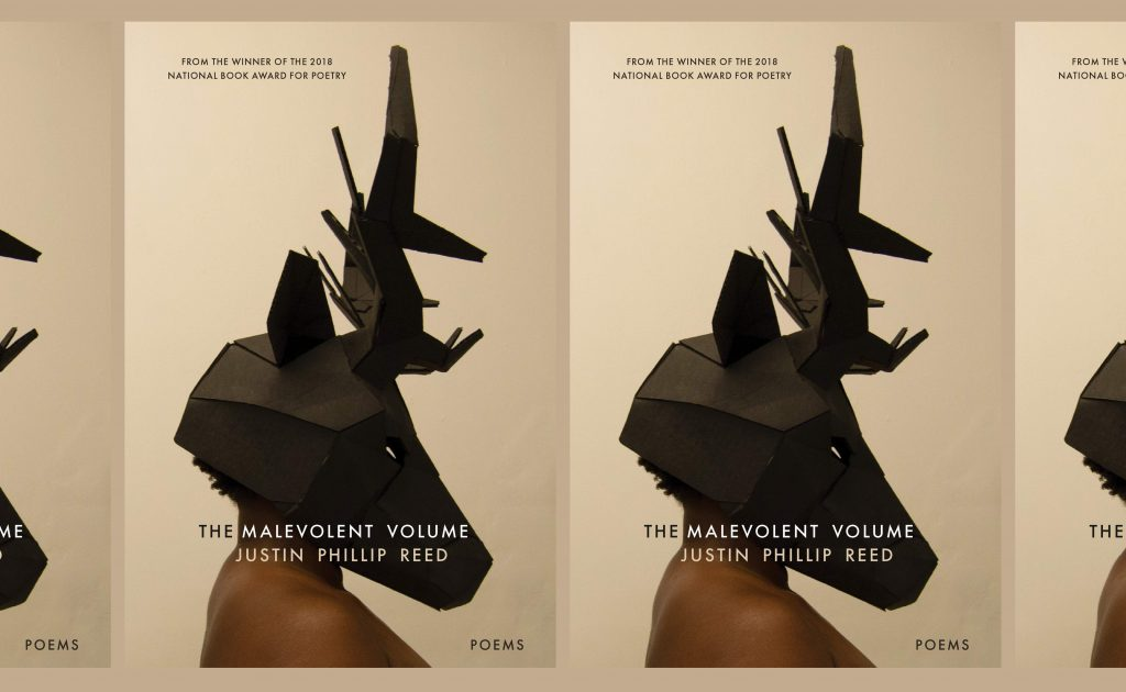 A Frenzy of Gap: A Review of Justin Phillip Reed's 'The Malevolent Volume' - The Adroit Journal